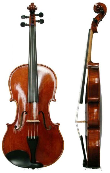 Alat Musik Viola