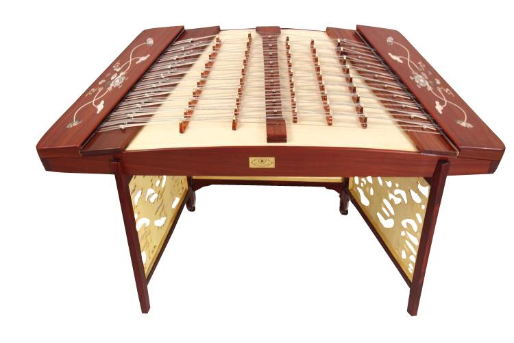 Alat Musik Yangqin