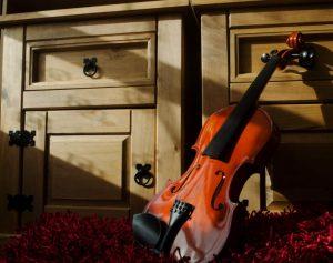 Alat Musik Gesek Tradisional dan Modern Gambar Beserta Penjelasannya