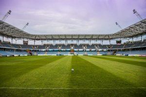 Ukuran Lapangan Sepak Bola Standar FIFA dan Gambar Serta Penjelasan
