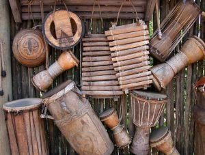 Daftar Alat Musik Sulawesi Selatan Disertai Gambar dan Penjelasan