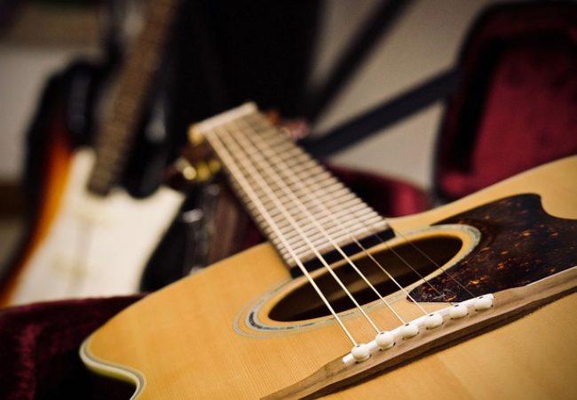 Berbagai Jenis Alat Musik Harmonis Tradisional dan Modern