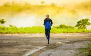 Macam-Macam Lari Pada Olahraga Atletik