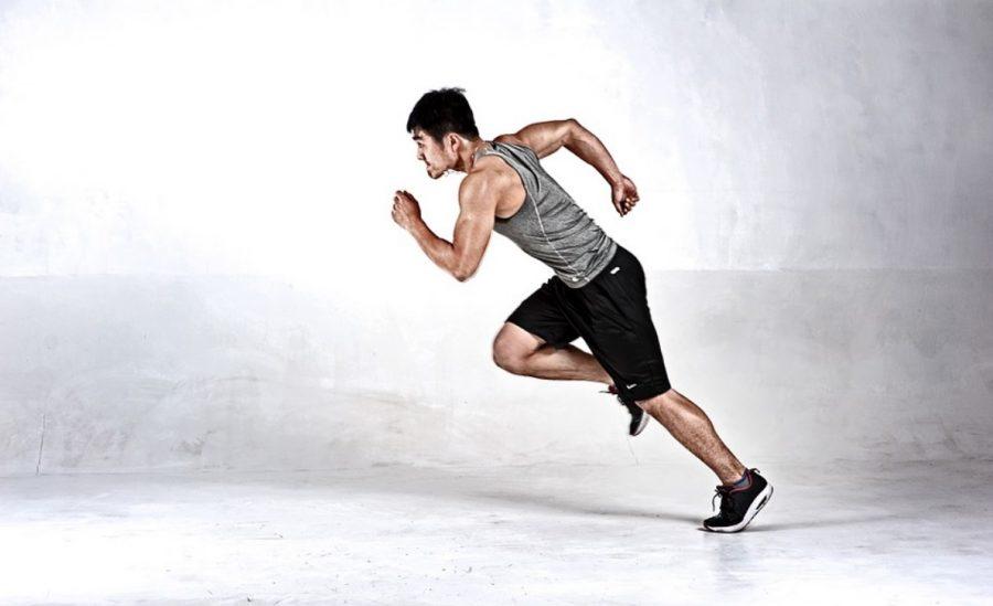 Pengertian Lari