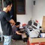 Workshop DTG 8