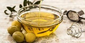 Mengenal Minyak Zaitun Ruqyah Untuk Kesehatan Jasmani dan Rohani