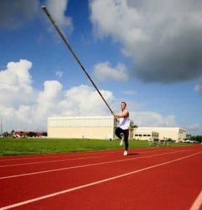 Lompat Galah | Pengertian, Sejarah, Teknik Dasar dan Peraturan