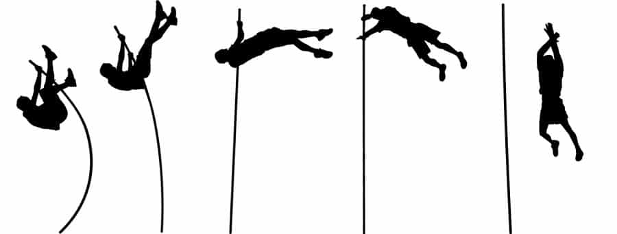 Teknik Dasar Lompat Galah