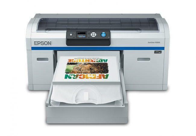 Harga Printer DTG Terbaru | Optimalkan Usaha Konveksi Anda