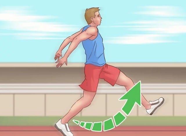 Gerakan Langkah Lompat Jangkit