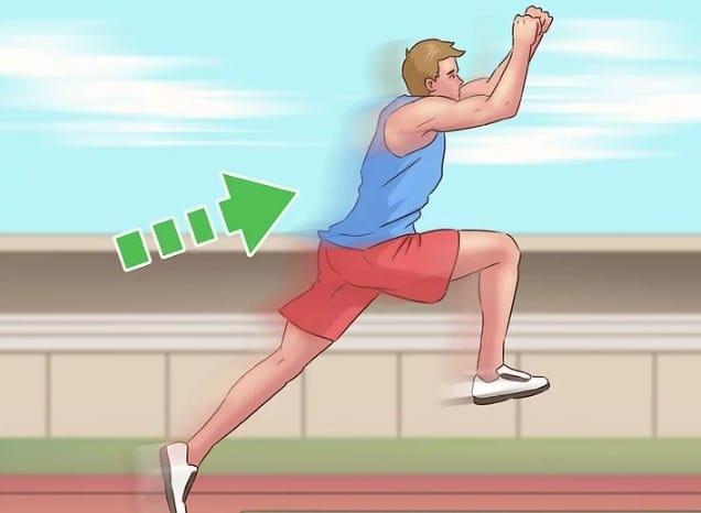 Gerakan Lompat