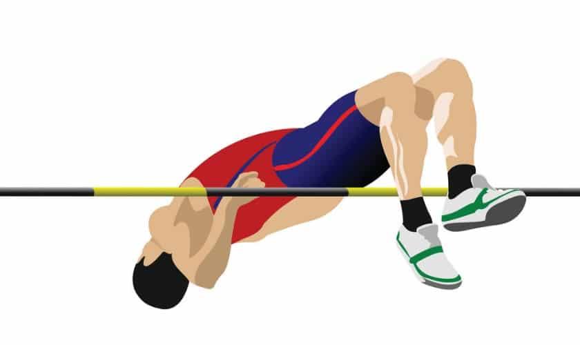 Lompat Tinggi : Sejarah, Pengertian, Teknik Dasar dan Peraturan (lengkap)