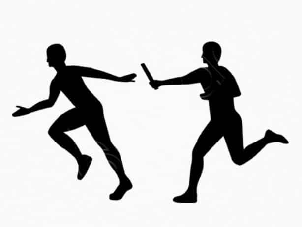 Hal yang diperhatikan Pada Lari Estafet