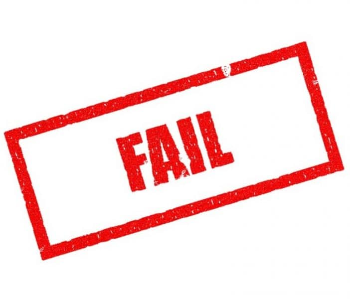 Kesalahan Dalam Melakukan Lompat Jongkok