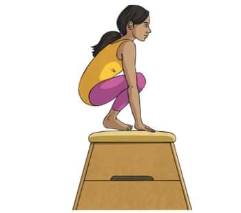 Lompat Jongkok : Pengertian, Cara Melakukan dan Manfaatnya (Lengkap)