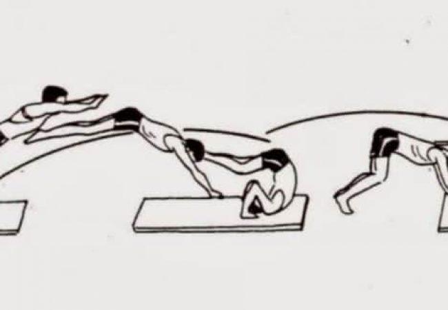 Lompat Harimau : Pengertian, Teknik Dasar dan Manfaat (Lengkap)